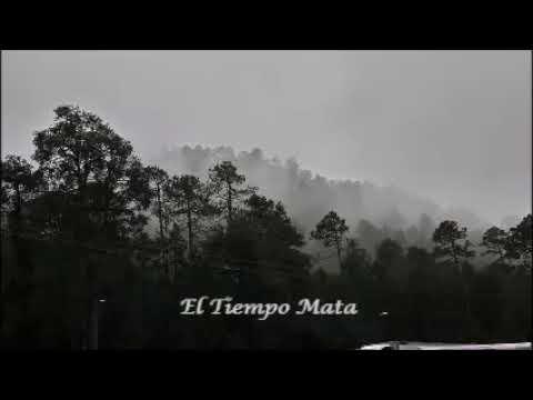 IHON - El Tiempo Mata feat N-Wise (OBSESIHON)