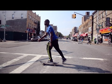 NPR: Brownsville, Brooklyn