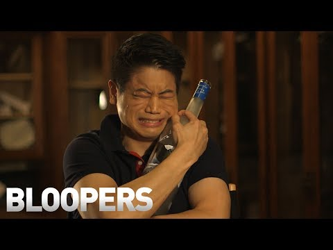Bloopers - 'Asian Bachelorette'