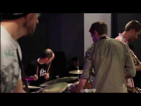 Kneebody :: Work Hard Play Hard Towel Hard LIVE at Blue Whale