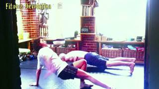 2nd Anniversary KB Workout | Fitness Devolution Manifesto