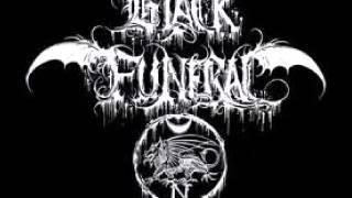 "BLACK FUNERAL- ""Gamaliel The Obscene - Yesod (Lylyth) - Moon"""