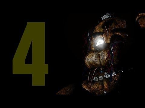 КАК СКАЧАТЬ Five Night At Freddy 4