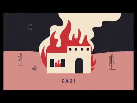 """Michaela Anne - """"I'm Not The Fire"""" (Official Lyric Video)"""