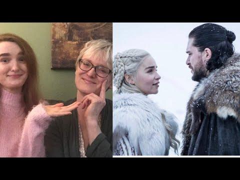 "Game Of Thrones Season 8 Episode 1 ""Winterfell"" Part 1 REACTION!!"