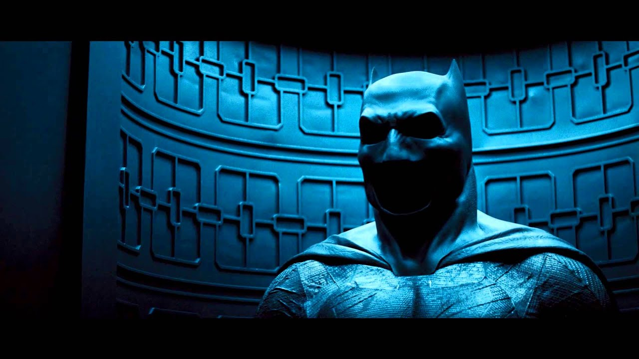 Batman v superman dawn of justice cinema 21 trailer youtube stopboris Choice Image