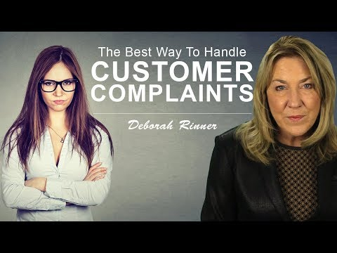 Customer Complaints: 3 Things To Consider