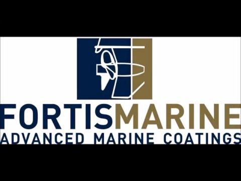 Marine Glass Coating