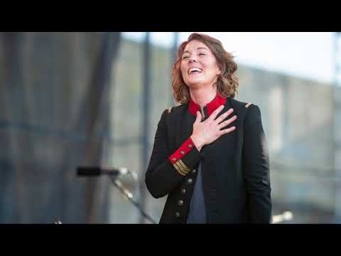 Brandi Carlile - Live @ Newport Folk Festival 2018 (Audio) Mp3