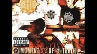 Gang Starr - Robbin' Hood Theory