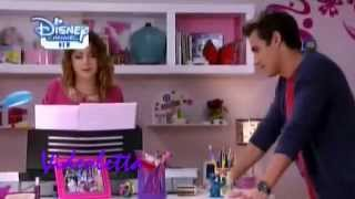 Violetta 2 English - Final Week Catch up
