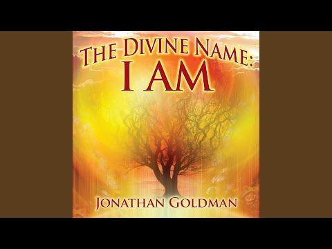 The Divine Name: I Am