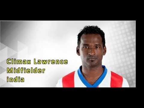 ISL football league Atlético de Kolkata players list (Indian Super League)