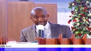 Dr Chris Mauki - Tabia Zitakazo Mshawishi Mungu Akuongeze Moning Glory 26th April 2019