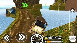 Army Bus Simulator Games 2021 🚔 Real Military Coach Simulator 2 gameplay ABS002 EA15OK screenshot 2