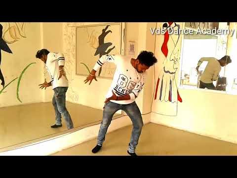Zaroorat Full Roboting Song Dance | V.Sir |