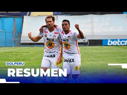Ayacucho Carlos Mannucci Goals And Highlights
