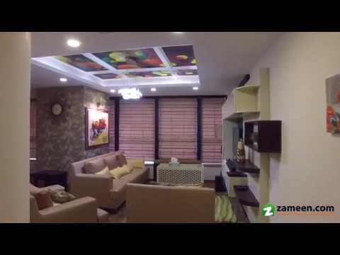 2 258 Sq Ft Furnished Flat Is Available For In F 8 The Centaurus Abad