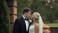 Savannah & Will's Wedding Film at the Huntsville Botanical Gardens