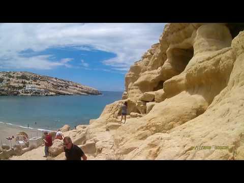 Greece Adventure (Athens, Crete, Santorini)