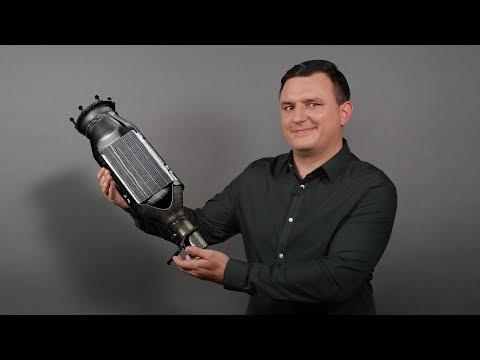 Ce este filtrul de particule Cavaleria.ro