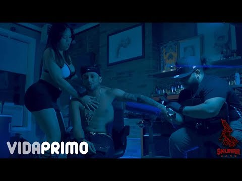 Lito Kirino X Bryant Myers  - Dejate Complacer [Official Video]