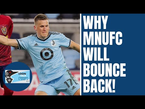 Why Minnesota United will bounce back after 0-2 start