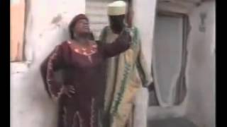 فلم نيجيري ابرو سائق حرامي
