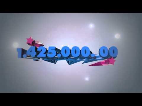 Lotto Aruba Mini Mega