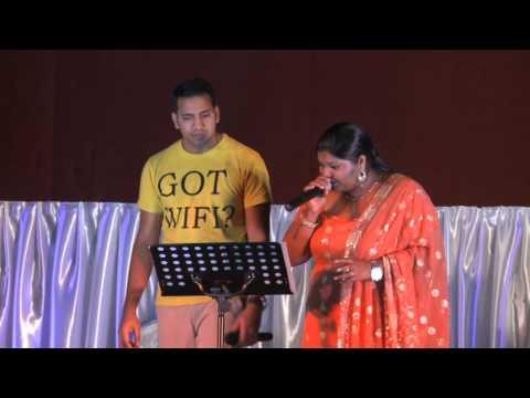 ഒരുമ - ഓണം 2014 ദുബായ് - ഭാഗം 15 Oruma - Onam 2014 Dubai - Part 15