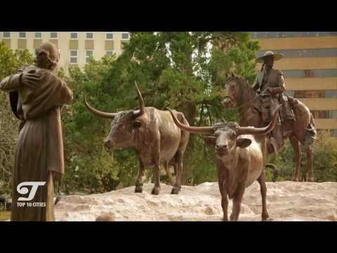 Austin City Travel ◆ Top 10 Cities