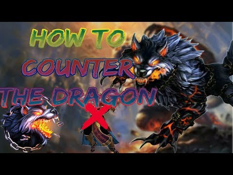 FENRIR JUNGLE: HOW TO COUNTER AGAINST AO KUANG | RANKED SMITE