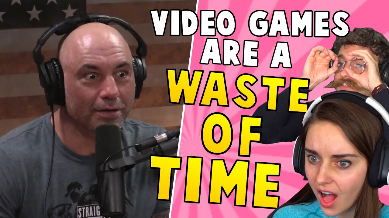 Video Games are a WASTE of TIME. ft. Bazza Gazza  | ALL IN episode #28