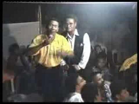 Dikir Teri - Tuan Kob, Hamid Budaya, Pak Ku