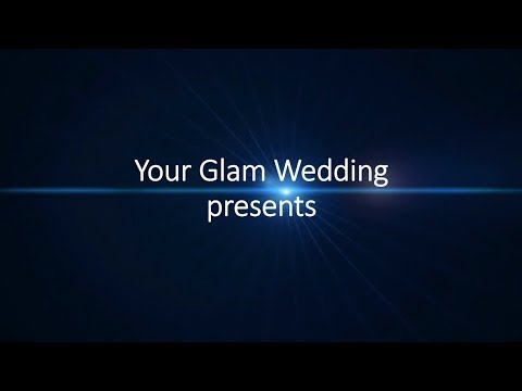 Wedding Invitations part3 - Your Glam Wedding Team
