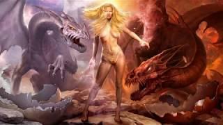 В.Зачепа и О. Назаренко - Принцесса и дракон