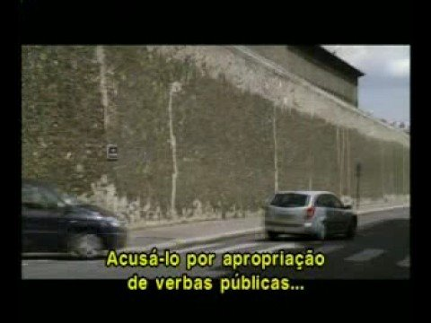 Trailer do filme A Comédia do Poder