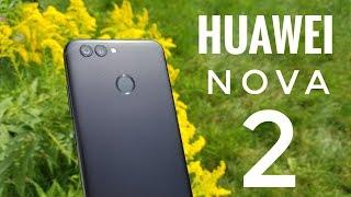 Huawei Nova 2 Smartphone REVIEW - 20MP Selfie Camera