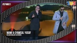 Muzik Muzik 31   | Syamsul Yusof & Mawi - Kalah Dalam Menang  | Semi Final