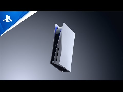 Experience PlayStation 5