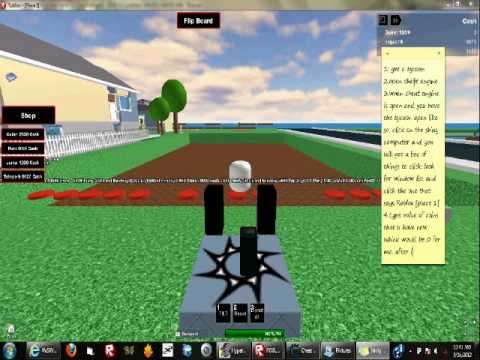 Hack Robux Cheat Engine 61 Roblox Cheat Engine 6 1 Money Hack Youtube