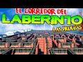 GTA V MOD LAS PRUEBAS EL CORREDOR DEL LABERINTO GTA 5 LABERINTO INFINITO MOD Makiman