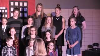 12.19.2016 True Light Christian School 5-8 Christmas Concert