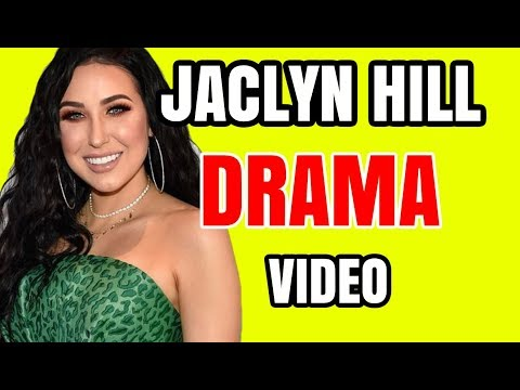 JACLYN HILL NEXT  IS  OF DRAMA