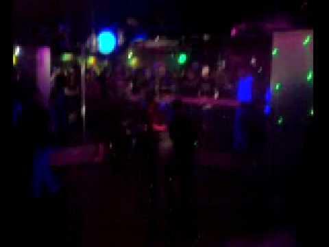 DJ Tony's Birthday Au Ritz. 26/12/08. Part 2/3