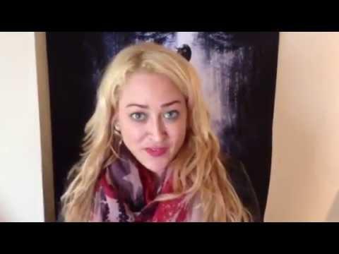 Cannes 2013: Jennifer BlancBiehn Update