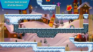Loast Cost Gaming: Super Granny 4 Winter Wonderland