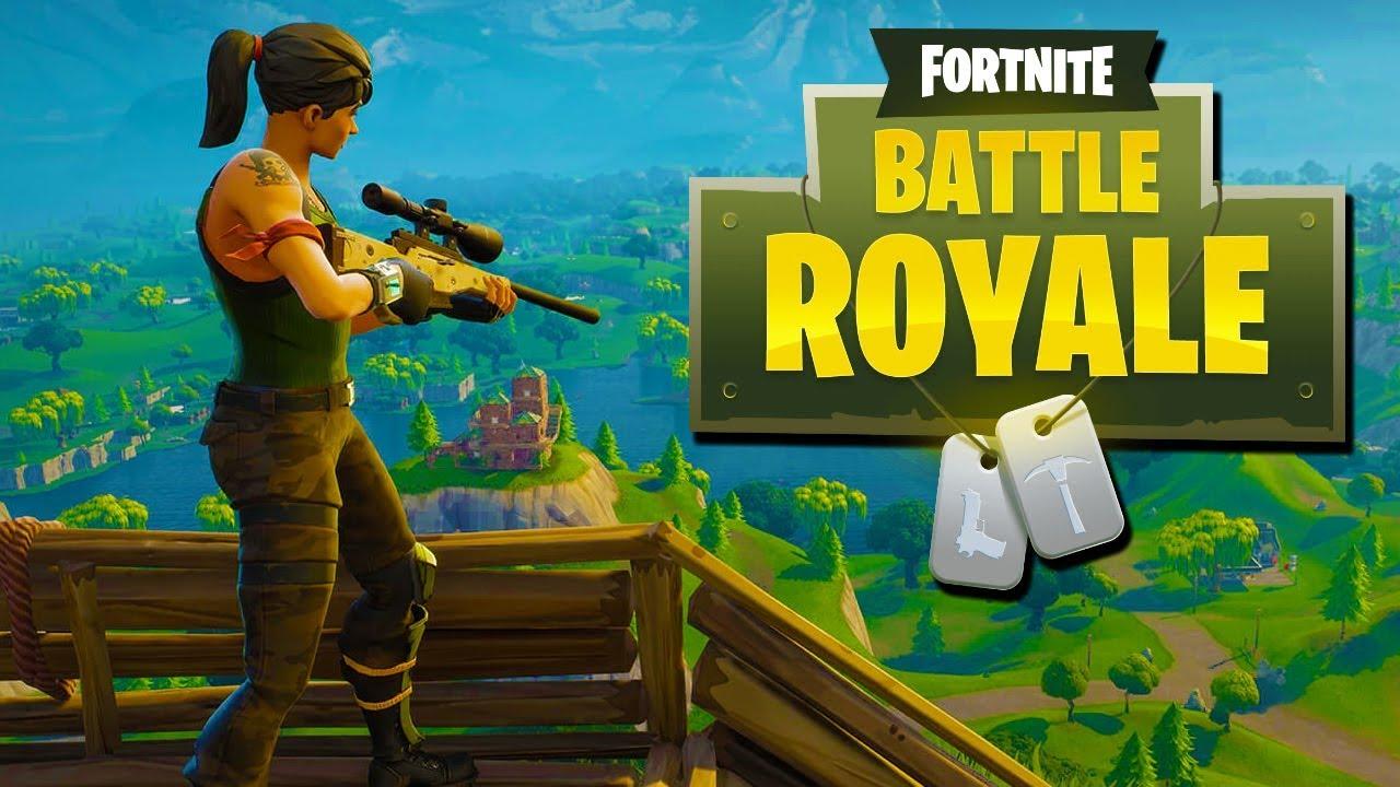 Snipin Fools Fortnite Battle Royale Youtube