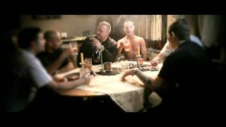 "Grüne Medizin feat. Shrödaz ""Jungs vom Sägewerk"" Official Video"