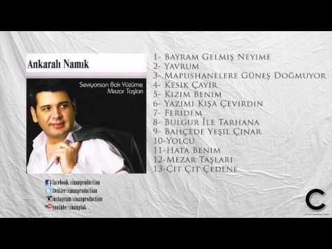 Kesik Çayır - Ankaralı Namık (Resmi Video)
